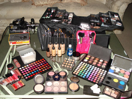 Makeup Artist Myth 3 The