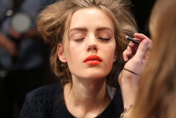 dsquared2-spring-2014-rtw-backstage-beauty-at-milan-fashion-week_4